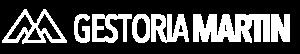 Logo gestoria martin blanco